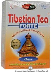 Sodot Hamizrah Tibetian Tea Forte Classic - 90 Tea Bags