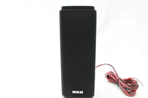 Rca Right Front Surround Sound Speaker From Rca Rtd317W System