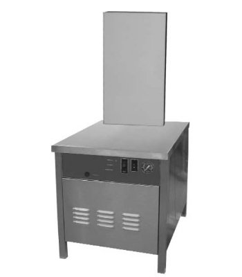 Blodgett 200G-Cb24 Lp 24-In Boiler Base Stainless Cabinet W/ Electric Ignition, Lp, Each