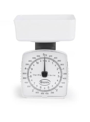 Swan Balance de cuisine 5kg