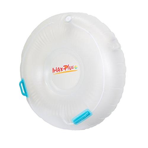 auto-vox-813-cm-LED-clairage-gonflable-Pipeline-Snow-Tube-Luge-pour-un-seul-Rider-sur-luge-en-Happy-dhiver