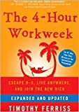 The 4-Hour Workweek Publisher: Blackstone Audio, Inc.