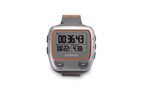 Garmin Forerunner 310XT Waterproof Running GPS with USB ANT Stick Running Gps