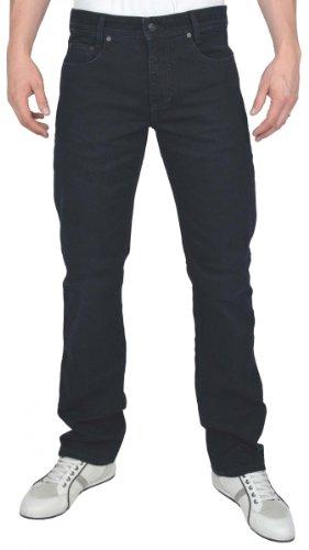 MAC Herren Jeans Hose Arne 0970l050100 H799 blue black, Größe:W31/L30;Color MAC Herren:blue black