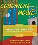 Goodnight Moon Hallmark Recordable Book