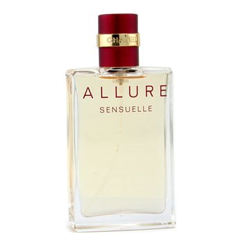 CHANEL Allure Sensuelle By Chanel Eau De Parfum Spray 1 2 fl oz 1 2 fl oz