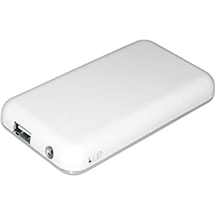 Amzer-20799-3500mAh-Solar-Power-Bank