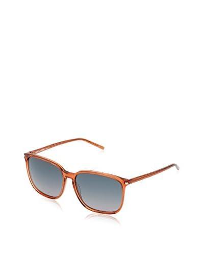 Yves Saint Laurent Gafas de Sol Sl 37 (58 mm) Naranja