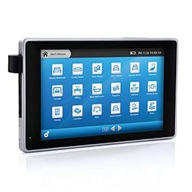 Smarthome 2490C7 TouchLinc - INSTEON Wireless Touchscreen Controller K