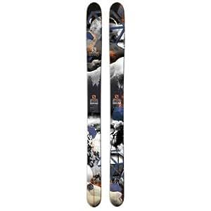 Salomon Rocker2 122 Skis - 192