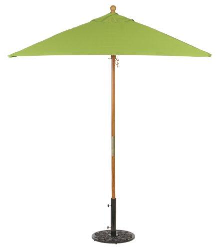 Square 6' Market Umbrella - Canvas Macaw - Buy Square 6' Market Umbrella - Canvas Macaw - Purchase Square 6' Market Umbrella - Canvas Macaw (Oxford Garden, Home & Garden,Categories,Patio Lawn & Garden,Patio Furniture,Umbrellas & Accessories,Umbrellas)