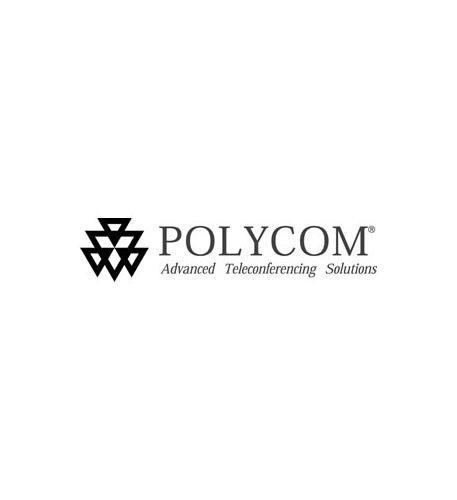Polycom, Inc. 2200-40040-001 Ex Microphones For Soundstation Ip7000 (Py-2200-40040-001)
