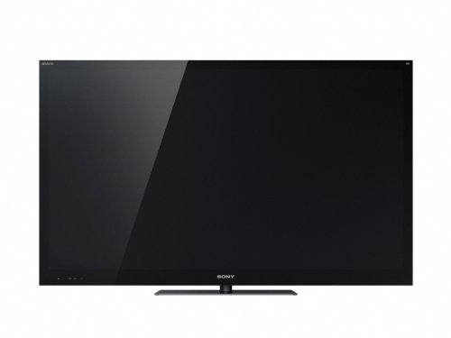 Sony BRAVIA XBR65HX929 65-Inch 1080p 3D Local-Dimming