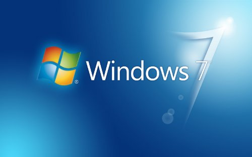 (No Key) Windows 7 64 Bit Windows 7 All Versions