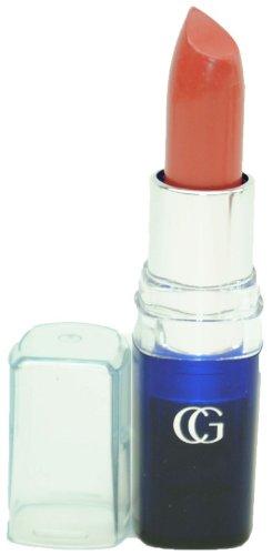 Cover Girl Continuous Color Lipstick, Warm Brick, 025