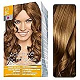 Advance Techniques Professional Hair Colour - 7.3 Deep Golden Blonde