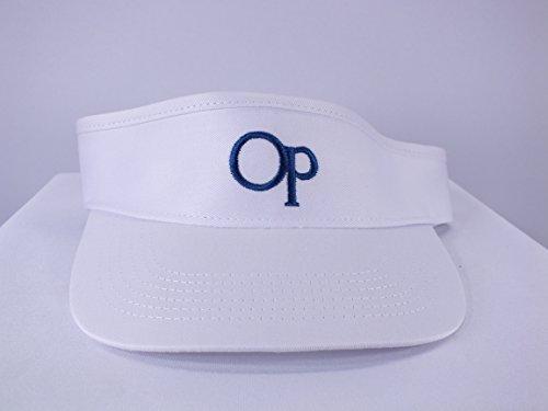 ocean-pacific-sunwear-adult-size-strapback-sun-visor-d52