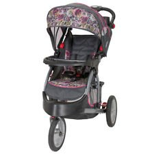 Baby Trend Crosstown Stroller - Daisy - 1