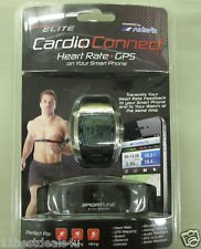 Sportline Elite Cardio Connect