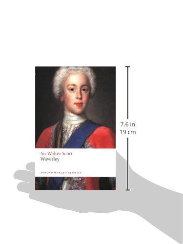 Oxford World's Classics: Waverley (World Classics)
