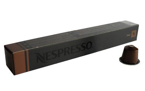 Nespresso Cosi 10 Capsules 1 sleeve (Nespresso Cosi Capsules compare prices)