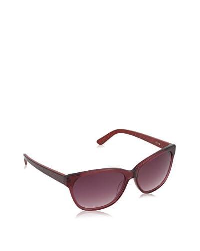 Lacoste Gafas de Sol L704S-539 Burdeos