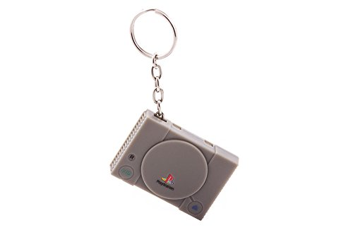 Numskull - Official PlayStation Console Key Chain