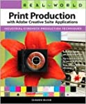 Real World Print Production 1st (firs...