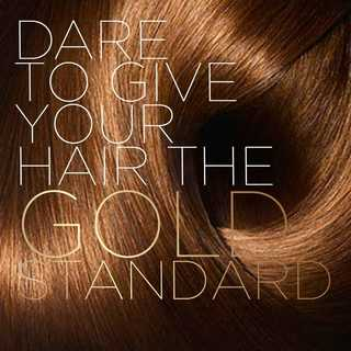 Pantene: Dare to give your hair the Gold Standard. This season, the hottest hair news is coming from Pantene, one of the most-loved haircare brands in the world.