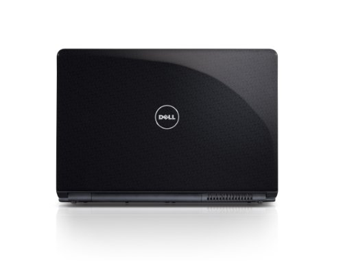 Dell Studio S1747-2839Cbk 17.3-Inch Laptop (Black Chainlink)