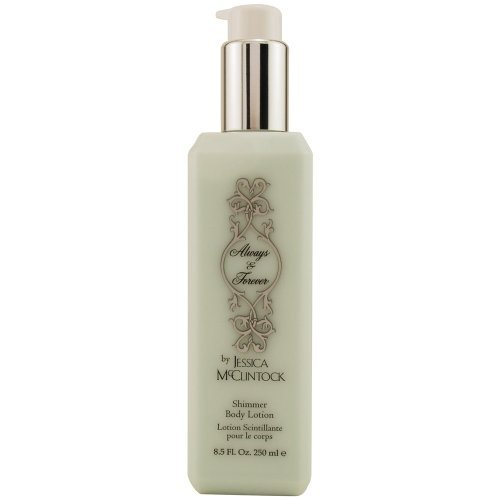 always-and-forever-shimmer-body-lotion-for-women-by-jessica-mcclintock-85-ounce-by-jessica-mcclintoc