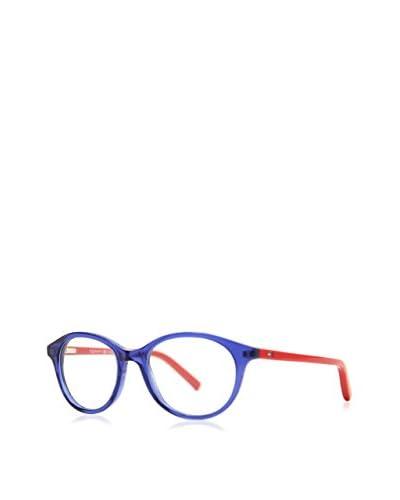 Tommy Hilfiger Montura 1144-H9T (45 mm) Azul / Rojo