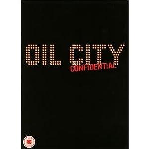 Oil City Confidential [DVD]