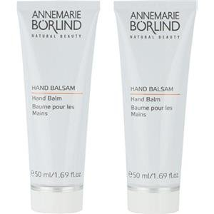 Annemarie Börlind Gesichtspflege Beauty Secrets Handbalsam Duo 50 ml