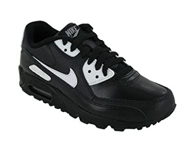 Nike Air Max 90 (Big Kids) by Nike