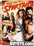 Meet The Spartans (Unrated)