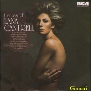 Best of Lana Cantrell [Lp Vinyl]