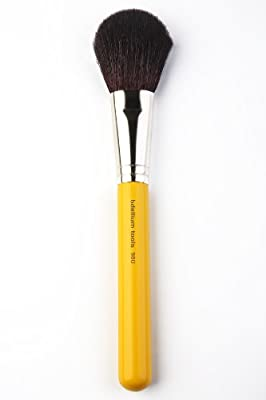 Best Cheap Deal for Bdellium Tools Professional Antibacterial Makeup Brush Studio Line - Large Natural Powder 980 from Bdellium Tools - Free 2 Day Shipping Available