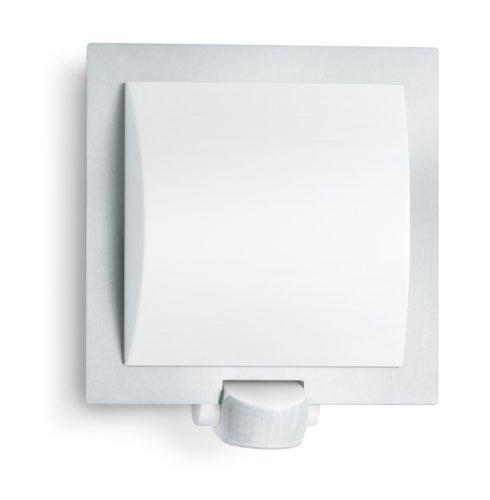 Steinel-Sensor-Auenleuchte-L-20-Wandleuchte-mit-180-Passiv-Infrarot-Bewegungssensor-und-bis-zu-10-m-Reichweite-Schlagfeste-Sensorleuchte-nach-IK-07-E27-Fassung-und-max-60-Watt-566814
