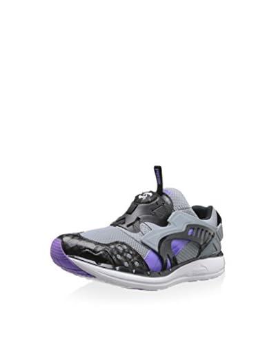 PUMA Men's Future Disc Lite Opulence V2 Classic Sneaker