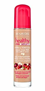 Bourjois Healthy Mix Serum Foundation Vanille Clair
