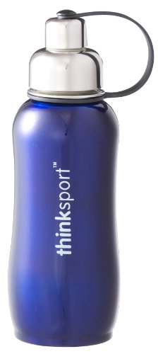 Thinksport Stainless Steel Sports Bottle