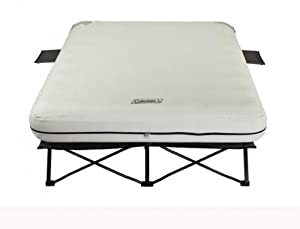 Coleman QueenCot With Airbed by Coleman