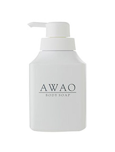 AWAOボディソープ