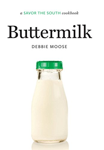 Buttermilk (Savor the South Cookbooks)