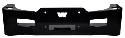 Warn 90110 GEN II Trans4mer Black Large Frame Winch Carrier Kit (2015 Ford F250 Lift Kit compare prices)