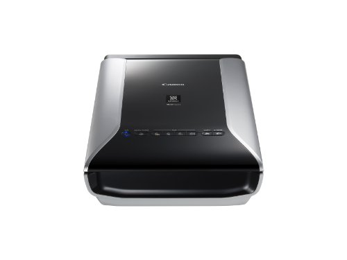 31QqcFK6xnL. SL500  Canon CanoScan 9000F MKII Color Image Scanner