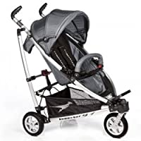 TFK Buggster S Air, Grey by TFK Trends for Kids