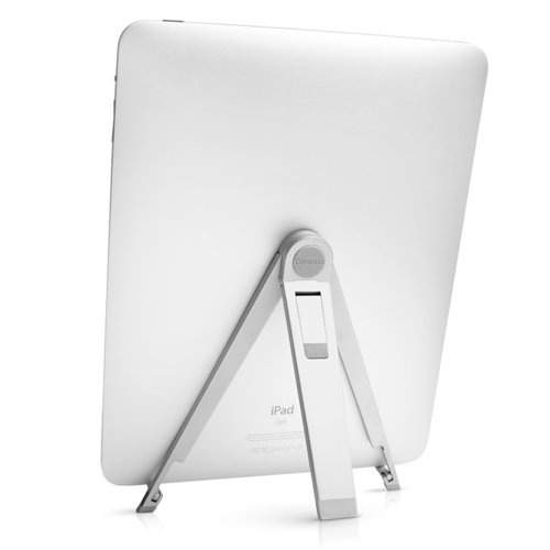 Twelve South Compass For Ipad - Mobile Stand For Ipad With Ipad Mini (Silver)