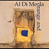 Orange And Blue by Al Di Meola